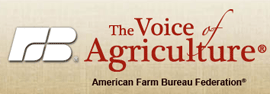 American Farm Bureau Photo Contest - logo