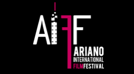 Ariano International Film Festival- Photographic Competition - logo
