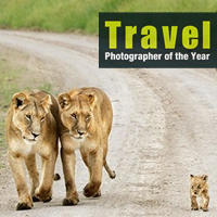 Travel Photographer Of The Year 2015 Awards - logo