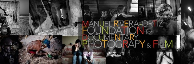 Manuel Rivera-Ortiz Foundation for Documentary Photography & Film - logo