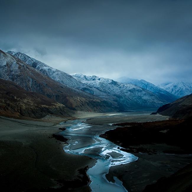 Landscape - Amateur - 1st Place - Jayanta Roy