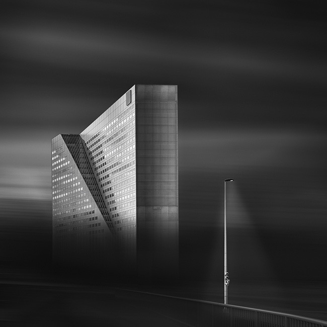 Anna Laudan - ND Architectural Discovery of the Year 2016