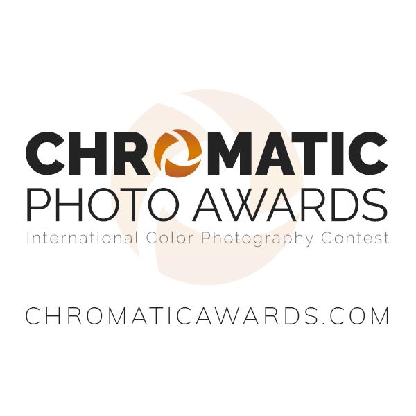 Chromatic Photography Awards 2017 - logo
