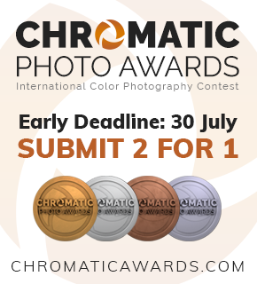Chromatic Color Photography Awards
