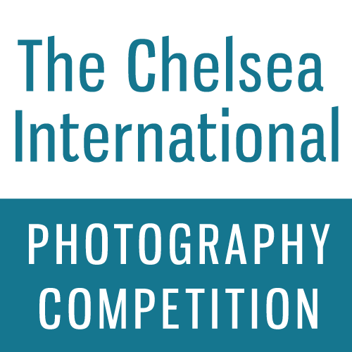 The Chelsea International Photography Competition - logo