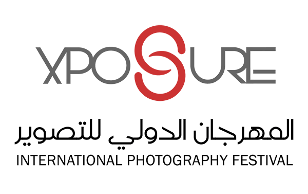 Xposure International Photography Competition 2017 - logo