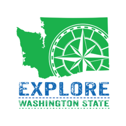 Explore Washington State - logo
