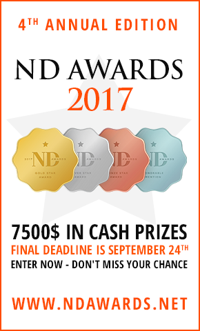 ND Awards 2017 - Annual Photography Contest