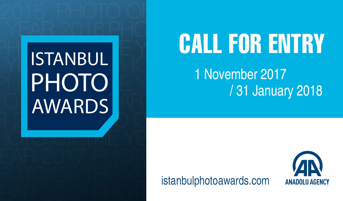 Istanbul Photo Awards 2018 - logo