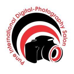 1st Pune International Digital-Photography Salon 2018 - logo