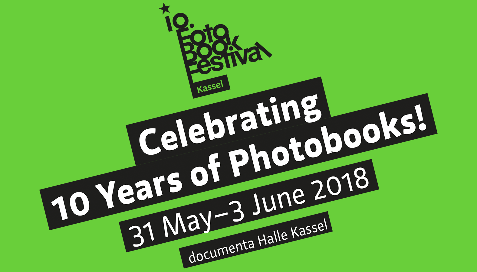 Kassel Photobook Dummy Award 2018 - logo