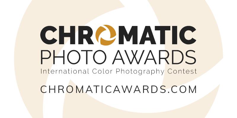Chromatic Photography Awards 2018 - logo