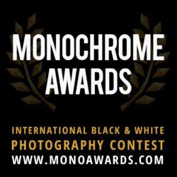 Monochrome Awards 2018 - logo