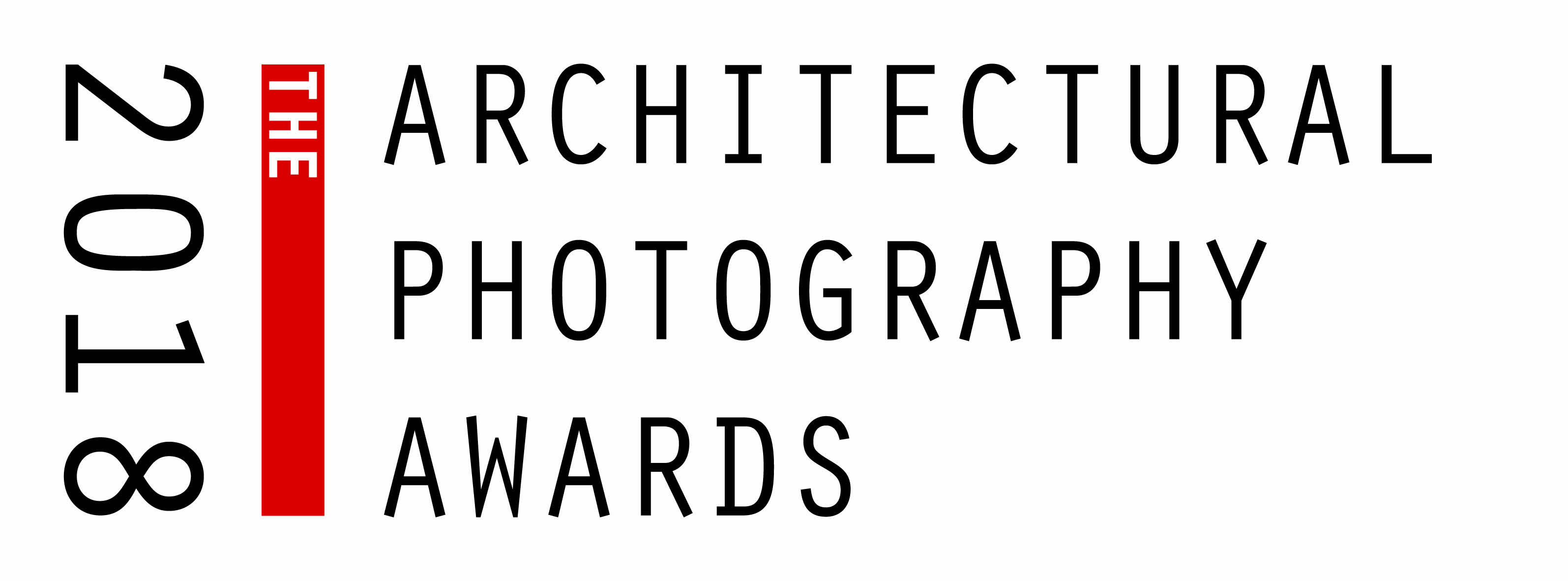 Architectural Photography Awards 2018 - logo