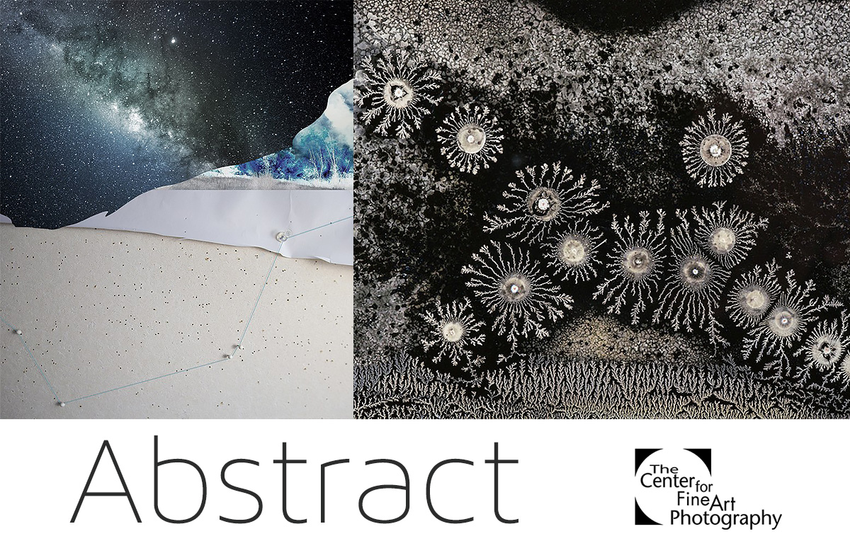 Abstract Call for Entry and International Photography Exhibition - logo