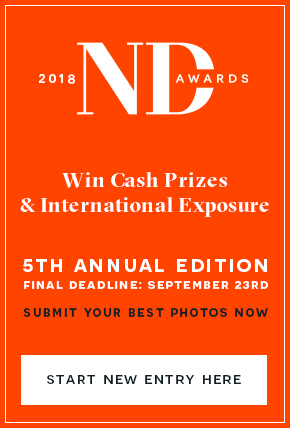 ND Awards - Annual Photography Competition