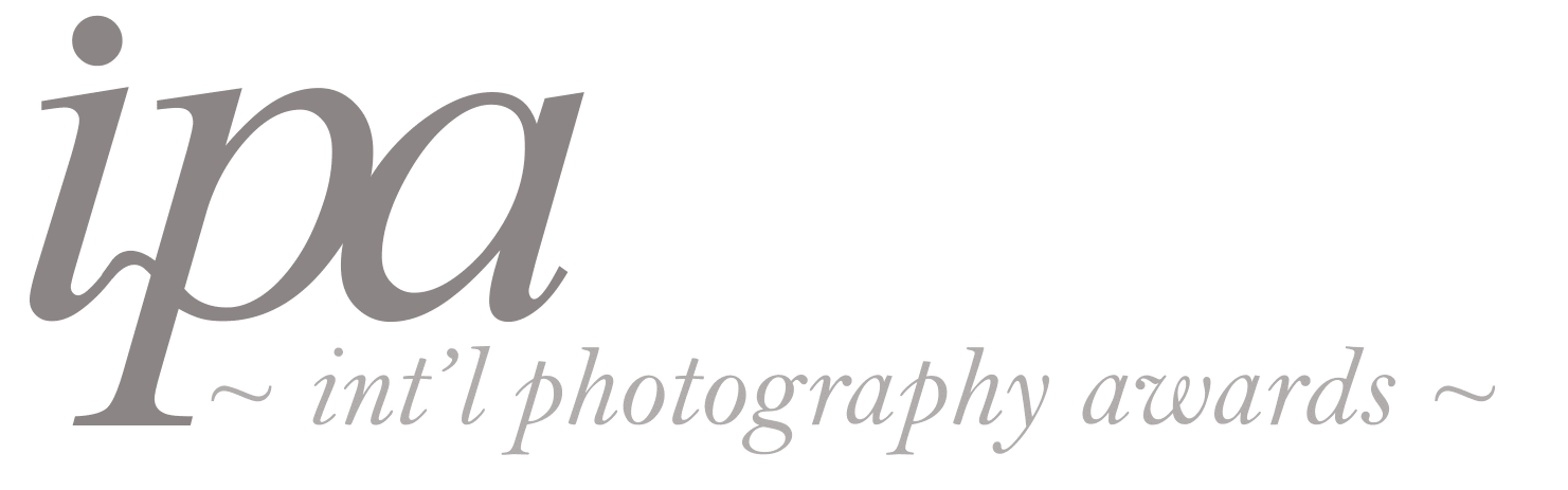 International Photography Awards - logo