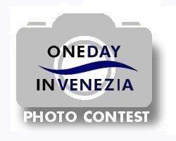 ONE DAY IN VENEZIA - logo