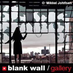 Abandoned Buildings by Blank Wall Gallery - logo