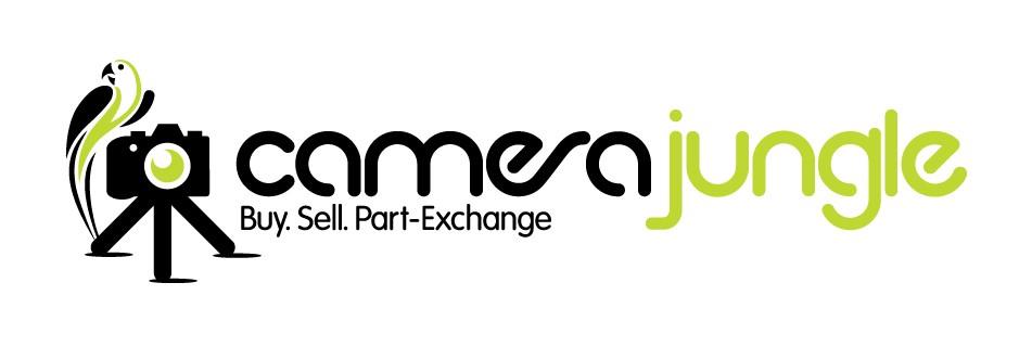Camera jungle Photo Competition 2018 - logo