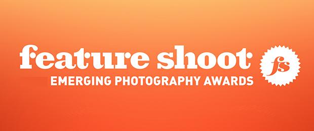 Feature Shoot Emerging Photography Awards 2018 - logo