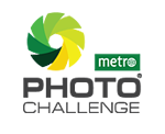 Metro Photo Challenge 2018 - logo