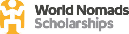 World Nomads 2018 Travel Photography Scholarship - logo
