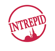 Intrepid Travel Monthly Photo Contest - logo