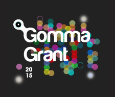 Gomma Photography Grant 2015, early bird deadline. - logo