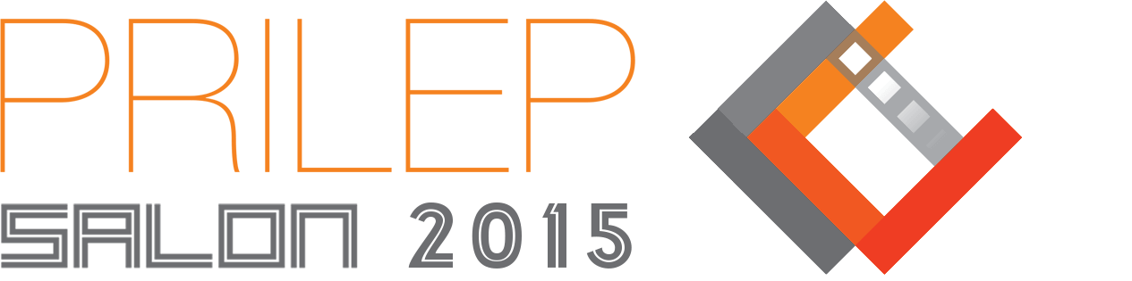 Prilep Salon 2015 - logo