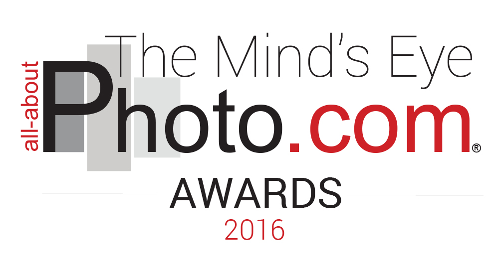 All About Photo Awards – The Mind's Eye - logo