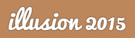 Illusion 2015 - logo