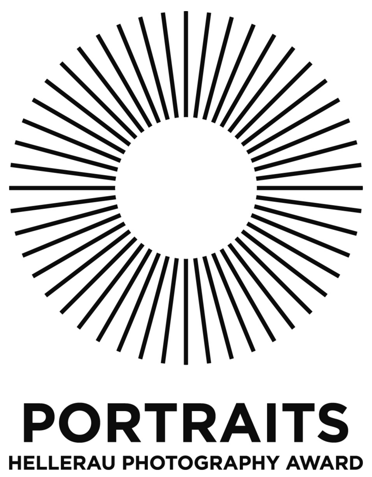 PORTRAITS – HELLERAU PHOTOGRAPHY AWARD - logo