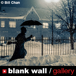Winter by Blank Wall Gallery - logo