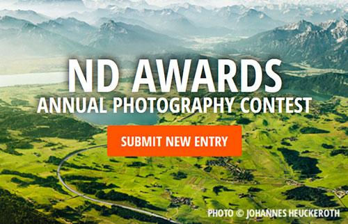 ND Awards 2016 - logo