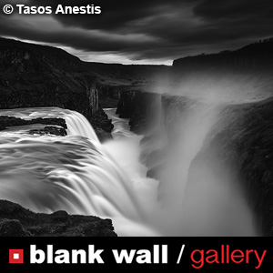 Dreamlike Landscapes by Blank Wall Gallery - logo