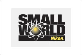 Nikon – Small World Photomicrography Competition 2016 - logo