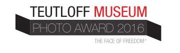 Teutloff Museum Photo Award 2016 - logo