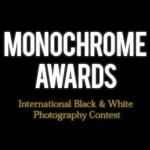 Monochrome Photography Awards 2016 - logo