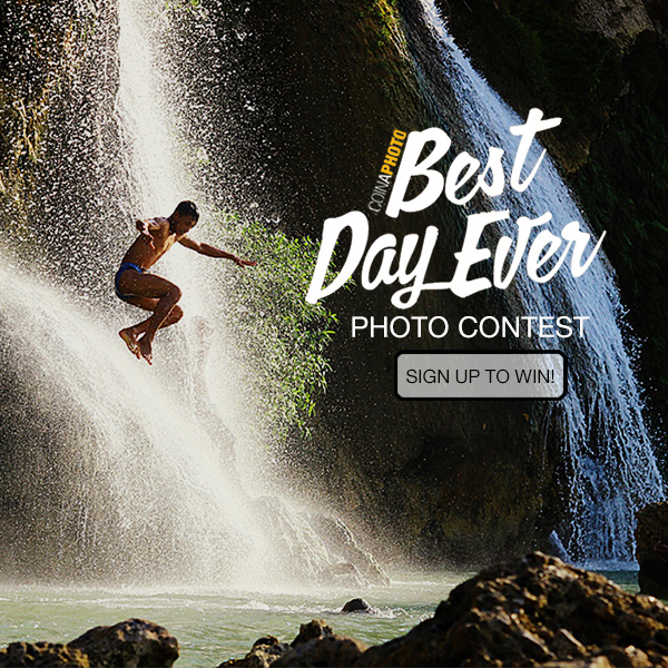 Best Day Ever – Photo Contest - logo