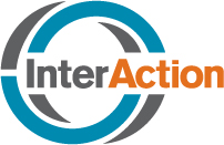 14th Annual InterAction Photo Contest - logo