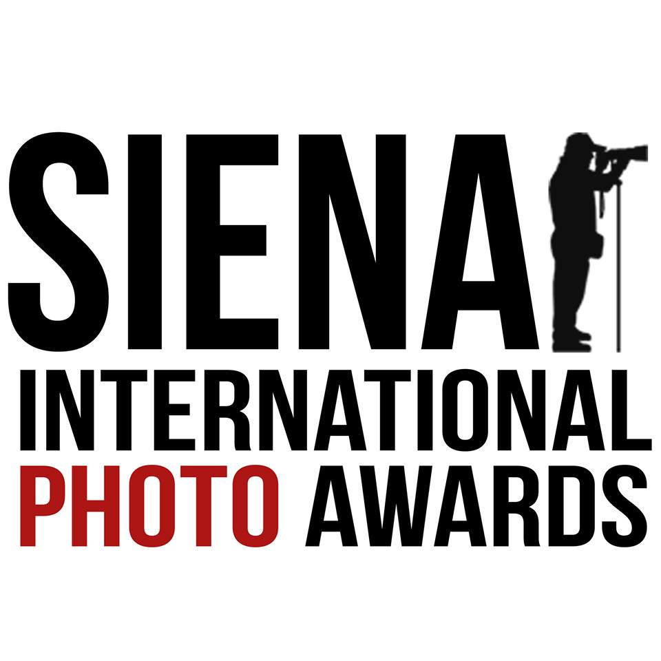 Siena International Photo Award 2016 - logo