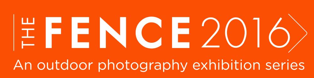 THE FENCE 2016 - logo