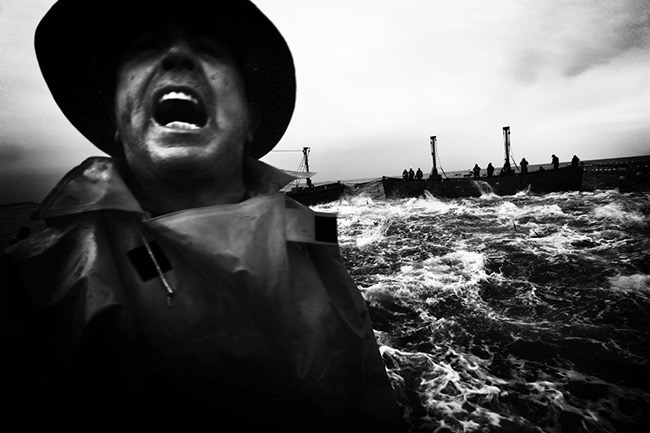1st Place Winner – Photojournalism Discovery of the Year 2015 – Garum by Antonio González Caro (Spain)