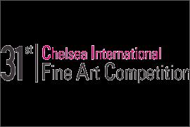 31st Chelsea International Fine Art Competition 2016 - logo