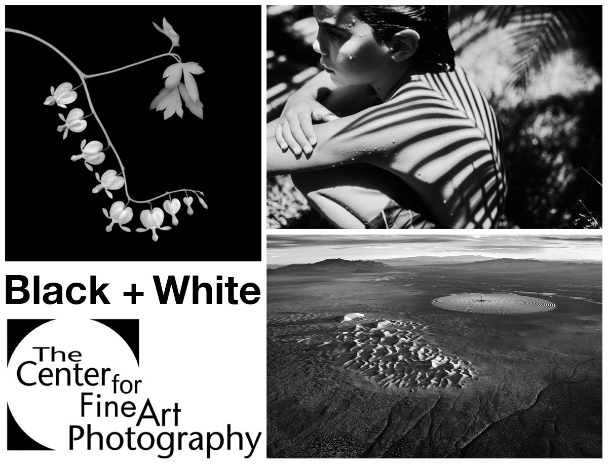 Black & White 2016 with juror Rodney Smith | INTERNATIONAL PHOTOGRAPHIC CALL FOR ENTRIES - logo