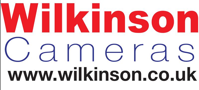 Digital Splash Awards 2016 – Wilkinson Cameras - logo