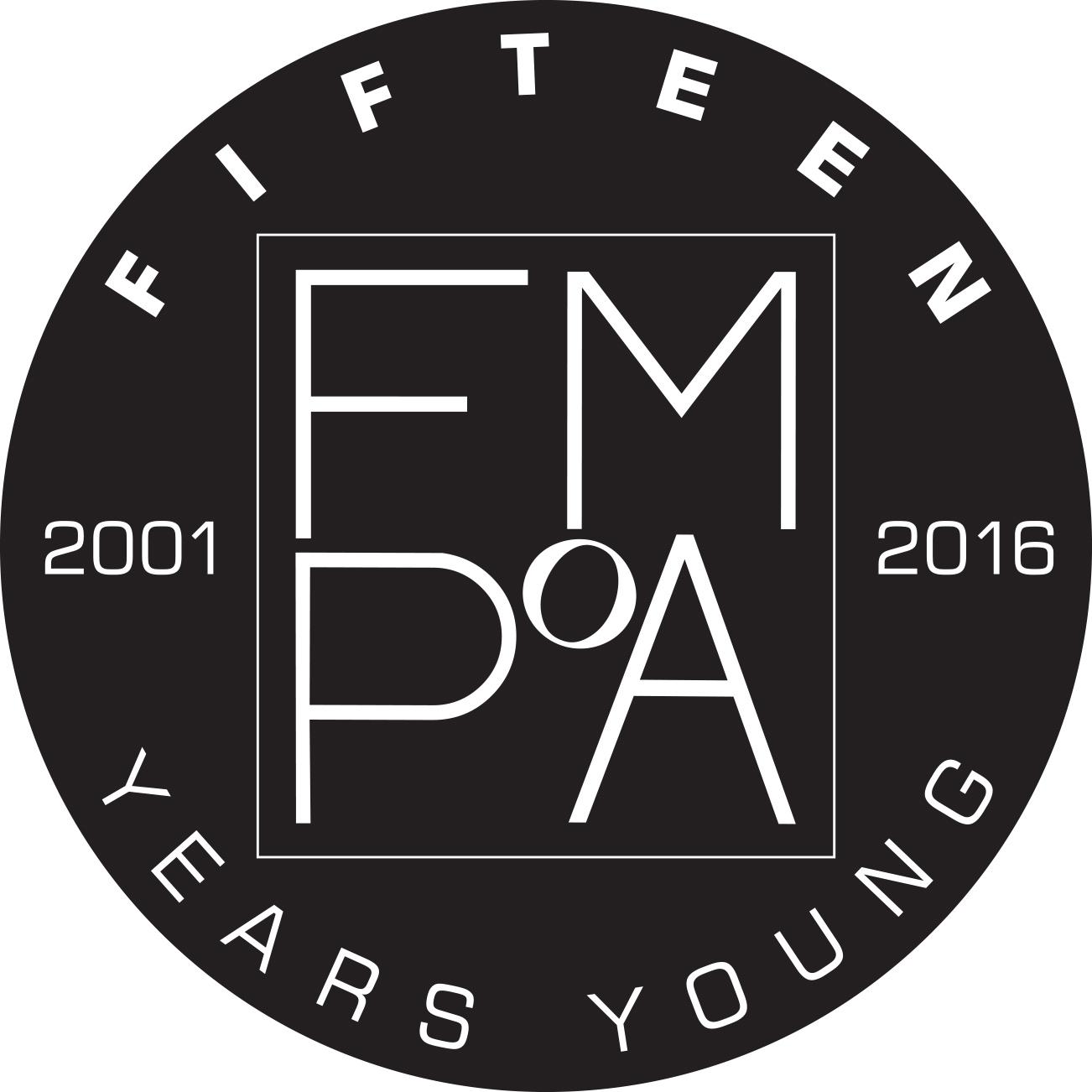 FMoPA Photography Competition 2016 - logo