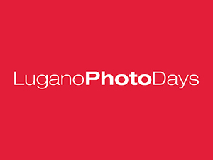 LuganoPhotoDays Photo Contest 2016 - logo