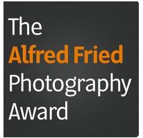 Alfred Fried Photography Award 2016 - logo